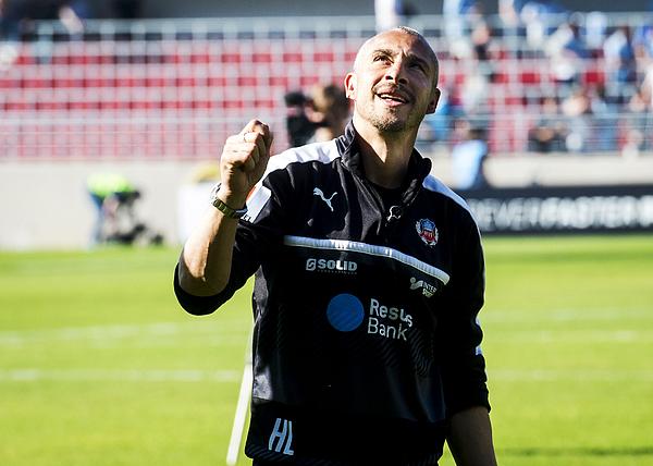 Helsingborgs IF v Malmo FF - Allsvenskan Photograph by Tomas LePrince