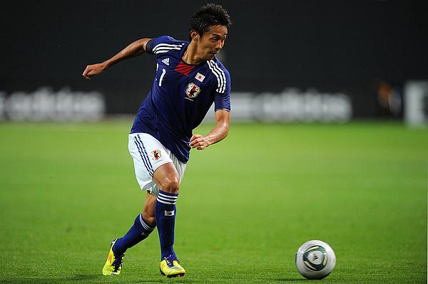 Japan v South Korea - International Friendly Photograph by Masterpress