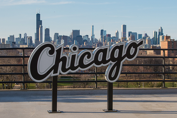 MLB: APR 20 Astros at White Sox Photograph by Icon Sportswire