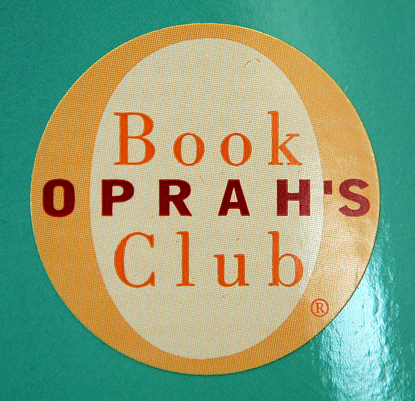 Oprahs Book Club Returns To Promoting Living Authors Photograph by Tim Boyle
