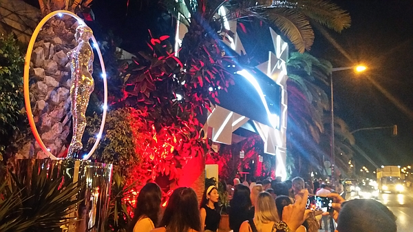 Pacha- nightclub in Ibiza, Spain Photograph by tzahiV