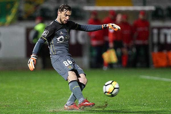 Pacos de Ferreira v Porto - Primeira Liga Photograph by NurPhoto