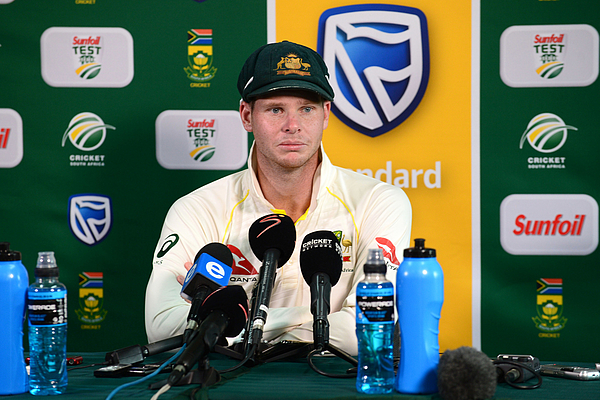 South Africa v Australia - 1st Test: Day 5 Photograph by Gallo Images