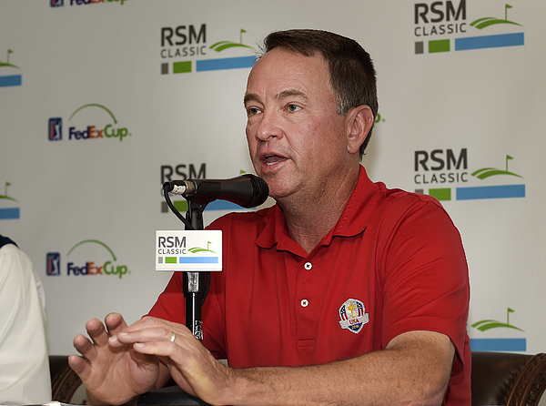 The RSM Classic - Preview Day 3 Photograph by Stan Badz