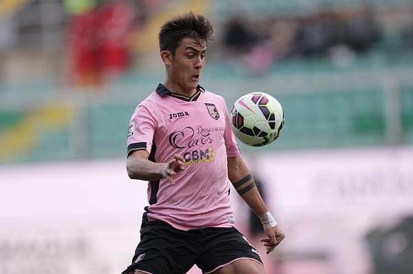 US Citta di Palermo v Empoli FC - Serie A Photograph by Tullio M. Puglia