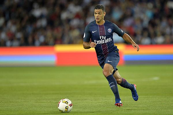 Paris Saint-Germain v AS Saint-Etienne - Ligue 1 Photograph by Aurelien Meunier