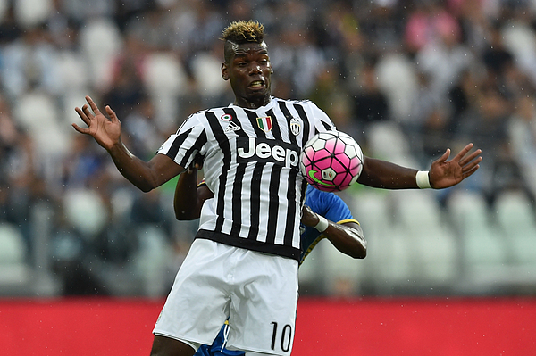 Juventus FC v Udinese Calcio - Serie A Photograph by Valerio Pennicino
