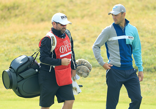 146th Open Championship - Final Round Photograph by Andrew Redington