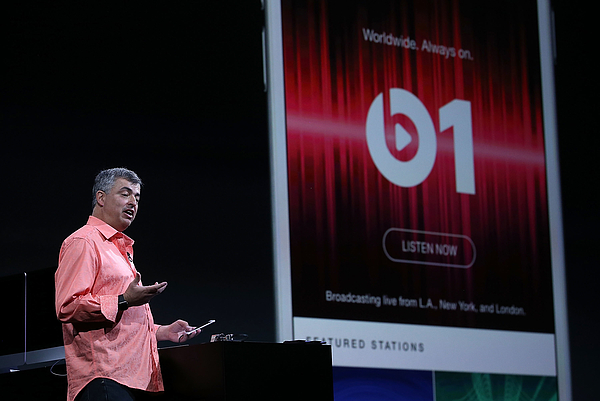 Apple Worldwide Developers Conference Opens In San Francisco Photograph by Justin Sullivan