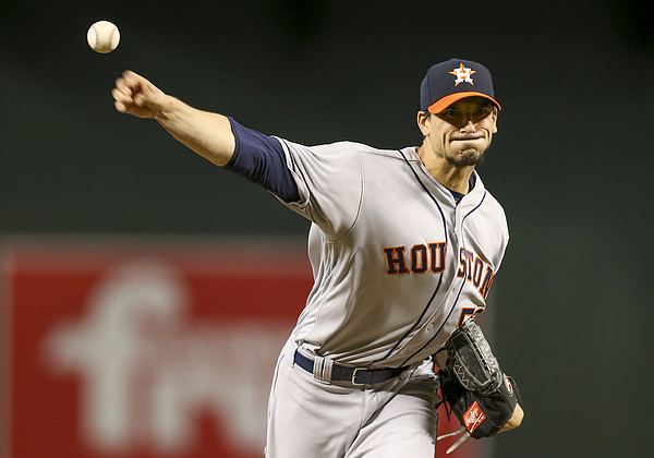 Charlie Morton Photograph by Icon Sportswire