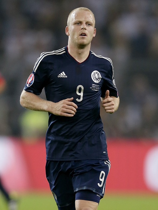 EURO 2016 qualifying match - Germany v Scotland Photograph by VI-Images