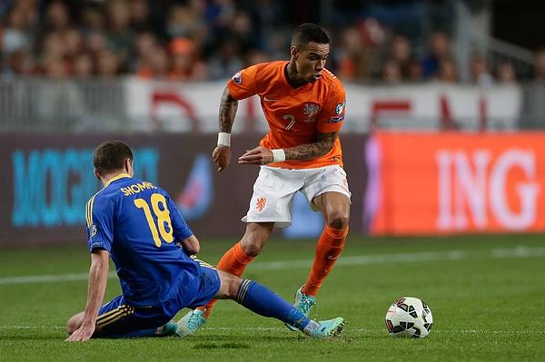 EURO 2016 qualifying match - Netherlands v Kazachstan Photograph by VI-Images