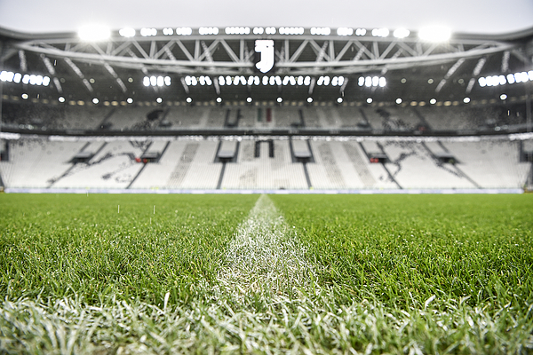 Juventus V Benevento Calcio - Serie A Photograph by Daniele Badolato - Juventus FC