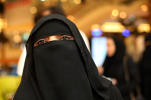 Life In The Kingdom of Saudi Arabia Photograph by Jordan Pix