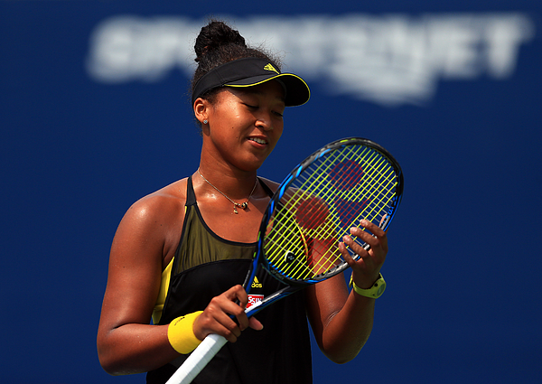 Rogers Cup presented by National Bank - Day 6 Photograph by Vaughn Ridley