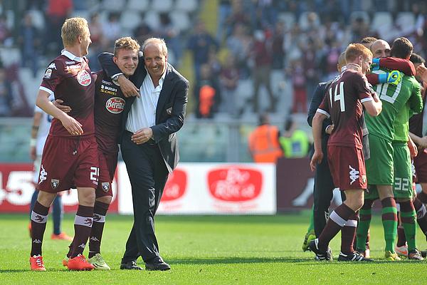 Torino FC v Genoa CFC - Serie A Photograph by Valerio Pennicino