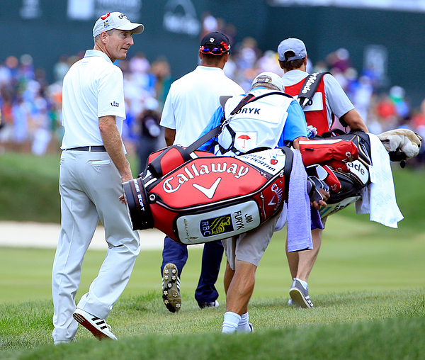 Travelers Championship - Final Round Photograph by Michael Cohen