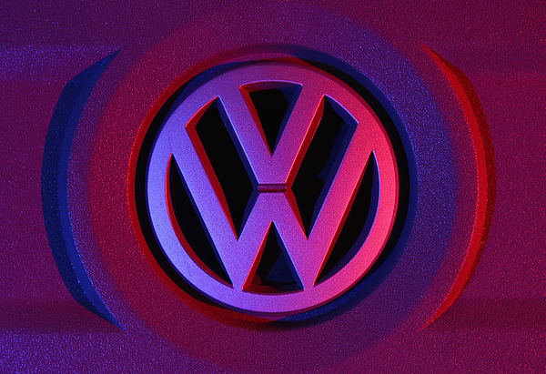 Volkswagen Wrestles With Diesel Emissions Scandal Photograph by Sean Gallup