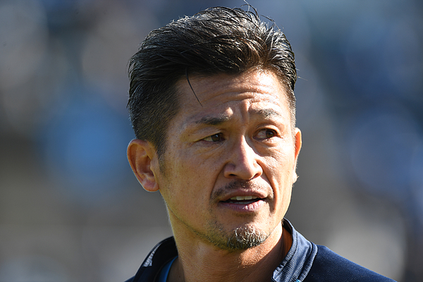 Yokohama FC v Zweigen Kanazawa - J.League 2 Photograph by Etsuo Hara