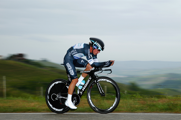 2014 Giro dItalia - Stage Twelve Photograph by Harry Engels