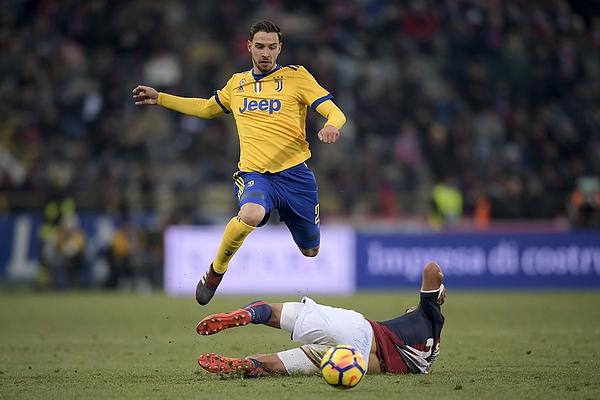 Bologna FC v Juventus - Serie A Photograph by Daniele Badolato - Juventus FC