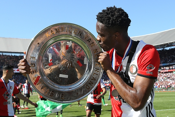 Dutch EredivisieFeyenoord v Heracles Almelo Photograph by VI-Images