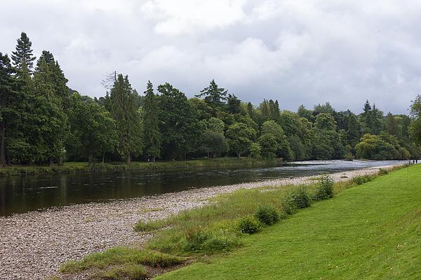 Escocia Photograph by LuismiX