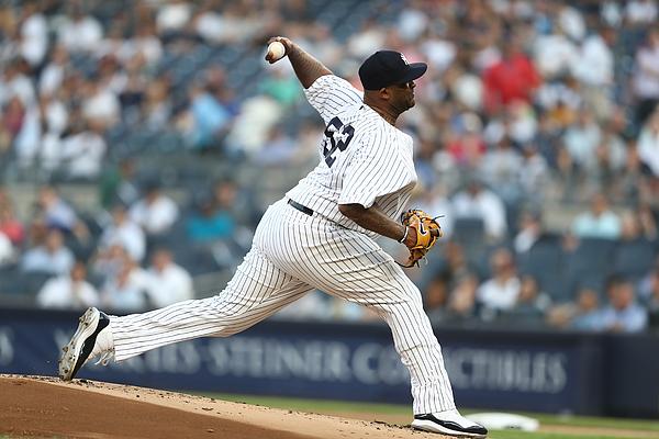 Houston Astros  v New York Yankees Photograph by Al Bello