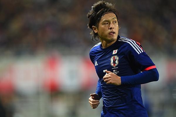 Japan v Australia - International Friendly Photograph by Masterpress