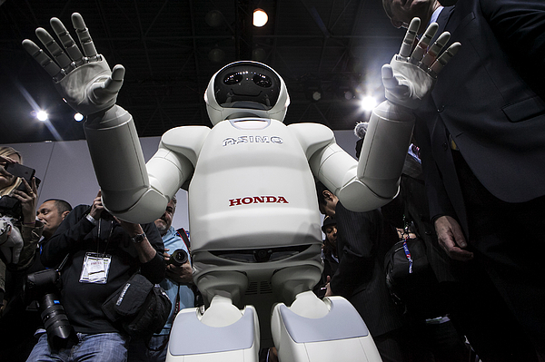 New York International Auto Show Holds Preview For Media Photograph by Eric Thayer