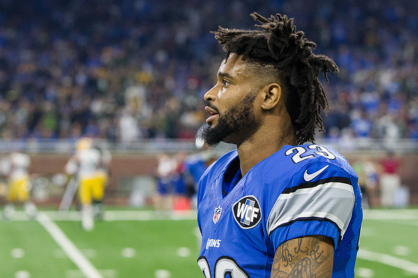 NFL: JAN 01 Packers at Lions Photograph by Icon Sportswire