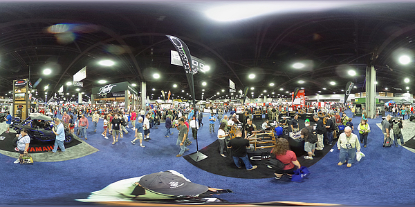 Nra Celebrates Firearms At Annual Meeting In Atlanta Photograph by Scott Olson