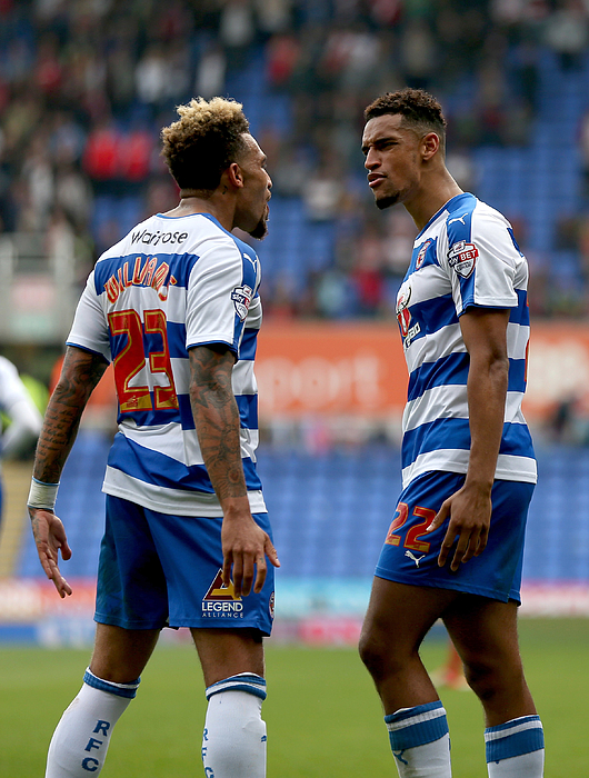 Reading v Middlesbrough - Sky Bet Football League Championship Photograph by Martin Willetts