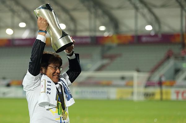 South Korea v Japan - AFC U-23 Championship Final Photograph by Matthew Ashton - AMA
