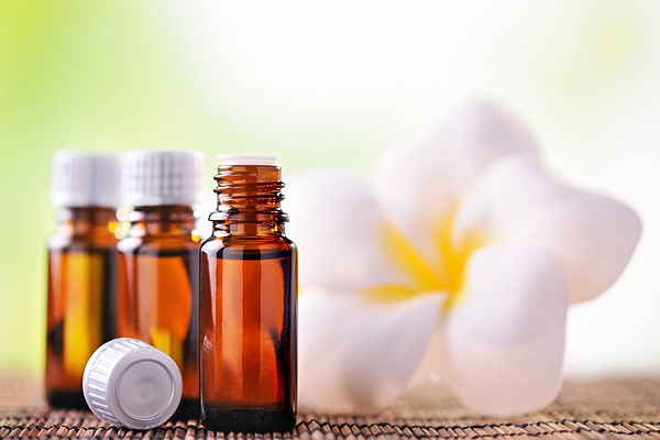 Aromatherapy oil Photograph by Moncherie