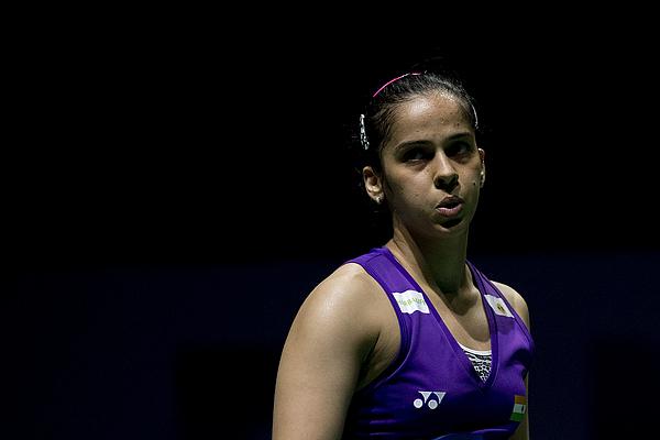 BWF Dubai World Superseries Finals - Day 3 Photograph by Gonzalo Arroyo Moreno