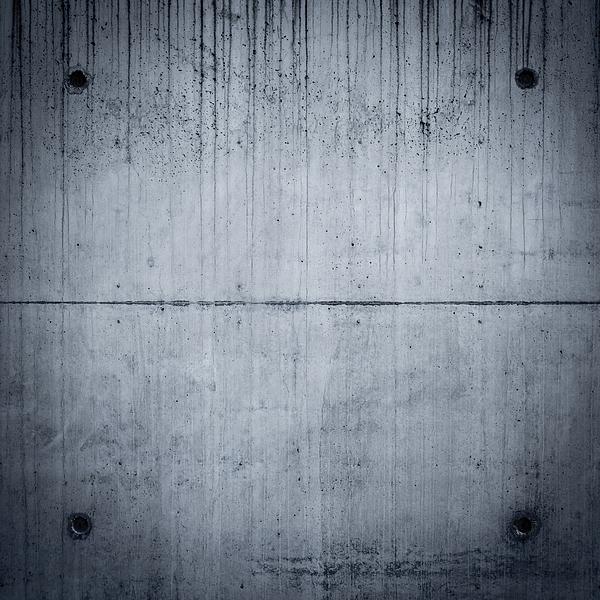 Concrete Wall Background Photograph by R.Tsubin