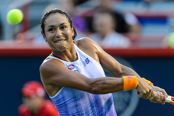 Rogers Cup Montreal - Day 1 Photograph by Minas Panagiotakis