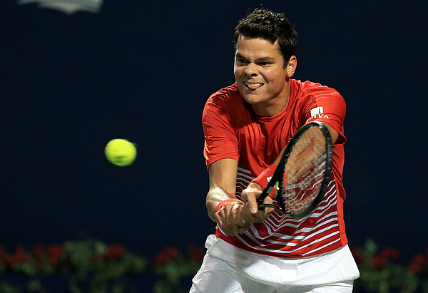 Rogers Cup Toronto - Day 5 Photograph by Vaughn Ridley