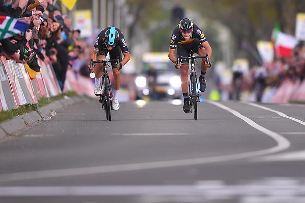 Cycling: 52nd Amstel Gold Race 2017 / Men Photograph by Tim de Waele