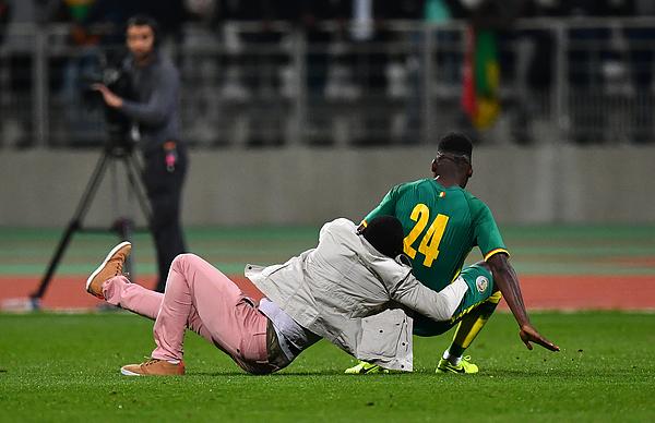 Ivory Coast v Senegal - International Friendly Photograph by Dan Mullan