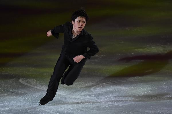 Japan Figure Skating Championships 2016 - Exhibition Photograph by Atsushi Tomura