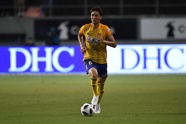 Sagan Tosu v Vegalta Sendai - J.League J1 Photograph by Masashi Hara
