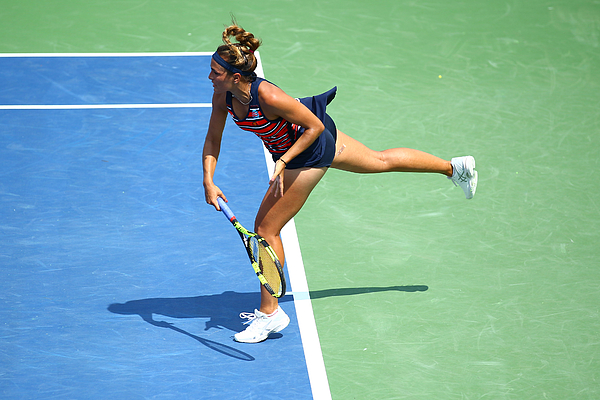 TENNIS: AUG 01 Citi Open Photograph by Icon Sportswire