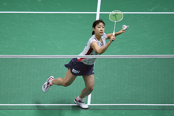 Thomas & Uber Cup - Day 6 Photograph by Robertus Pudyanto