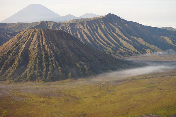 Bromo National Park Photograph by Shaifulzamri
