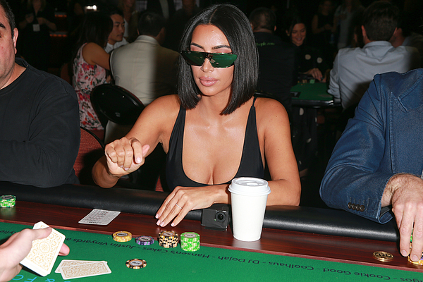 First Annual If Only Texas Holdem Charity Poker Tournament Photograph by Rich Fury