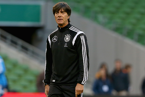 Germany - Training & Press Conference Photograph by Alexander Hassenstein