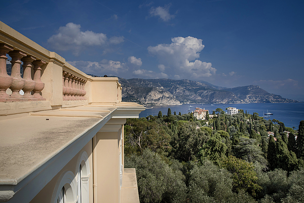 Exclusive: The Most Expensive House On Earth Photograph by Bloomberg