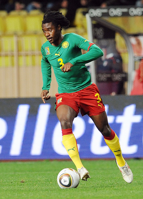 Italy v Cameroon - International Friendly Photograph by Giuseppe Bellini